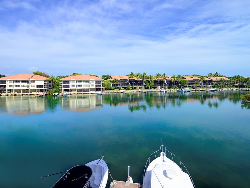 15 Fisherman's Cove, Key Largo in Monroe County, FL 33037 Home for Sale