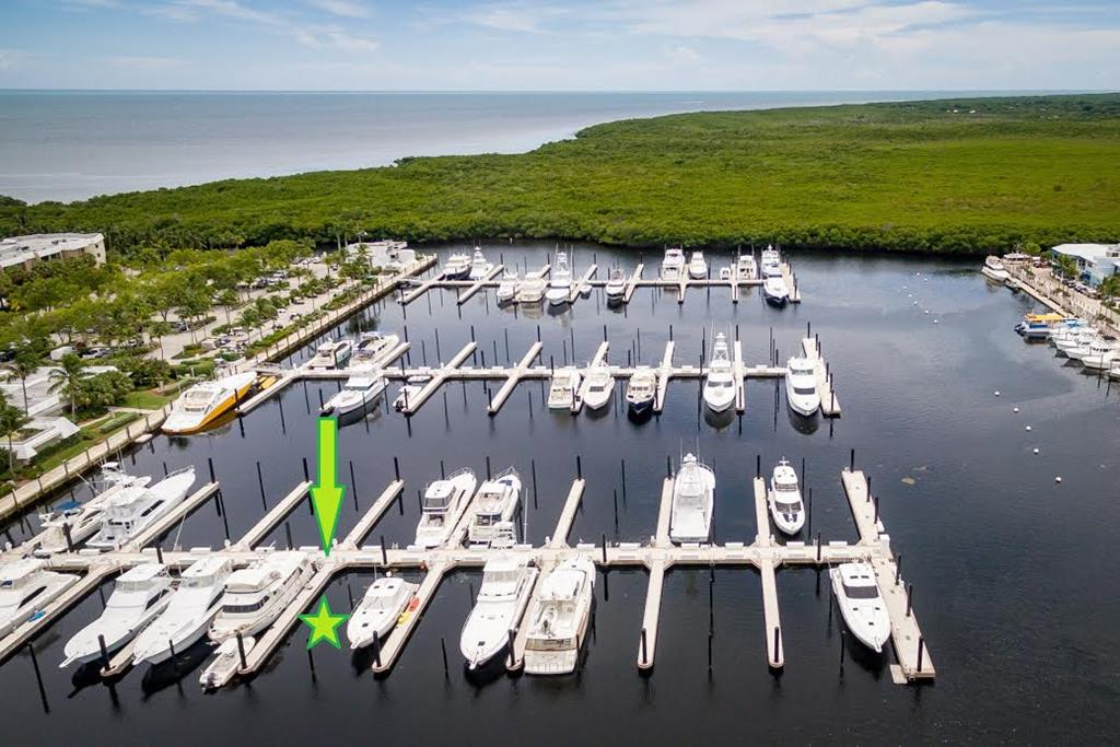 One of Key Largo Homes for Sale at 201 Ocean Reef Drive