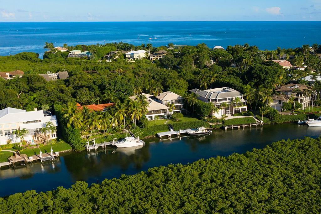 31 Cardinal Lane, Key Largo, Florida