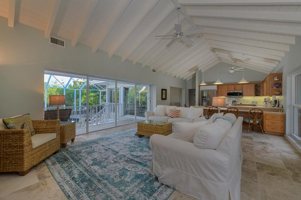 19 Harbor Island Drive, Key Largo in Monroe County, FL 33037 Home for Sale