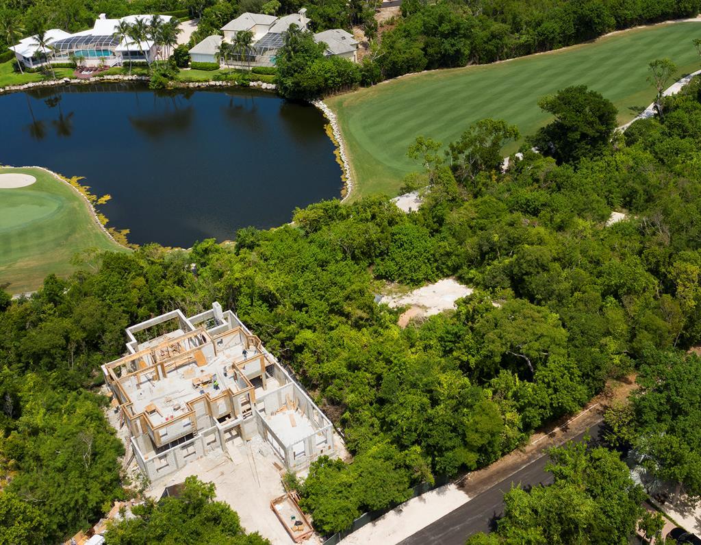 44 Cinnamon Bark Lane, Key Largo in Monroe County, FL 33037 Home for Sale