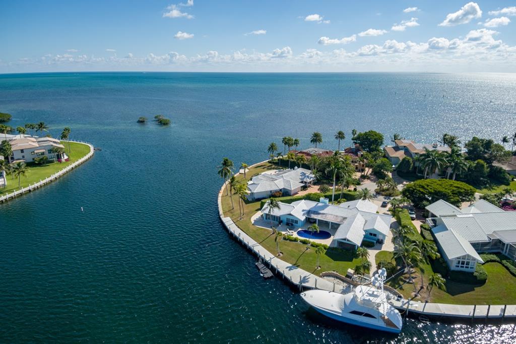 31 Angelfish Cay Drive, Key Largo, Florida