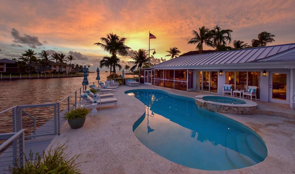 46 Spadefish Lane, Key Largo, Florida