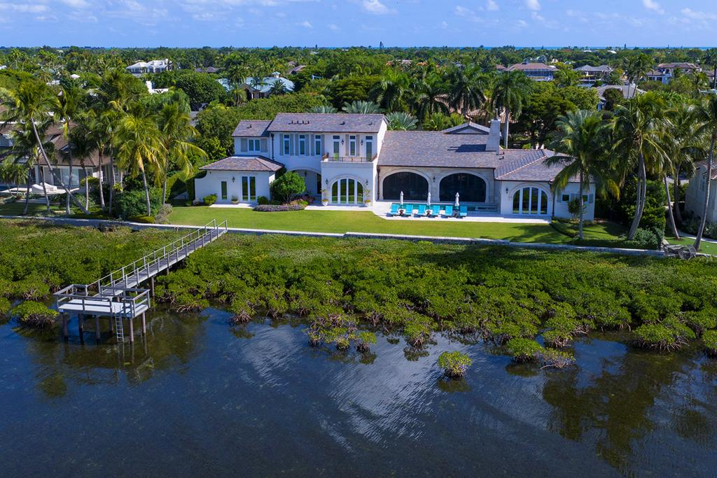 21 East Snapper Point Drive, Key Largo, Florida