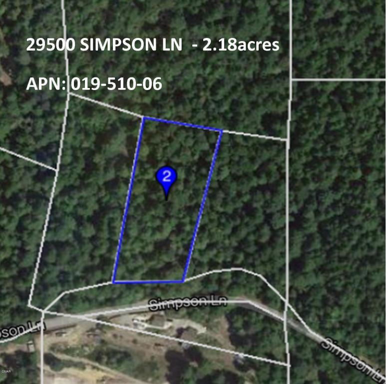 Real Estate for Sale, ListingId: 19505910, Ft Bragg,CA95437