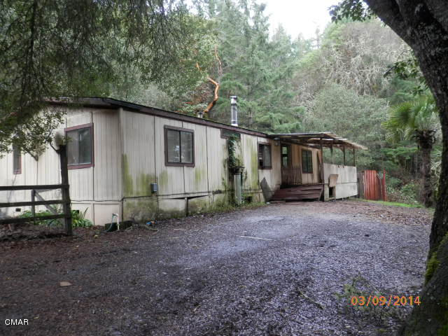 3.5 acres Boonville, CA