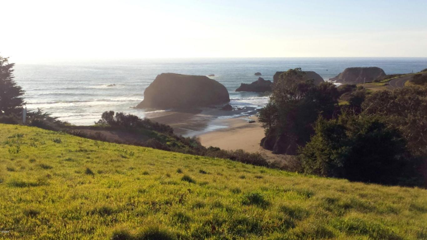 18 acres by Fort Bragg, California for sale