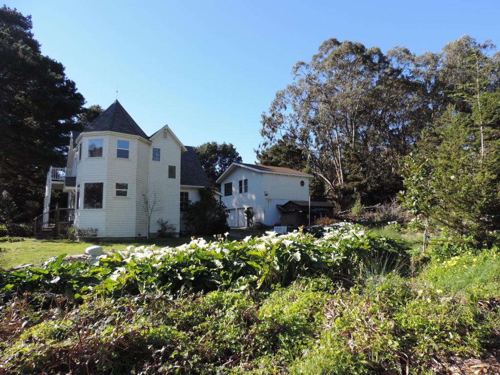 Real Estate for Sale, ListingId: 32556610, Little River,CA95456