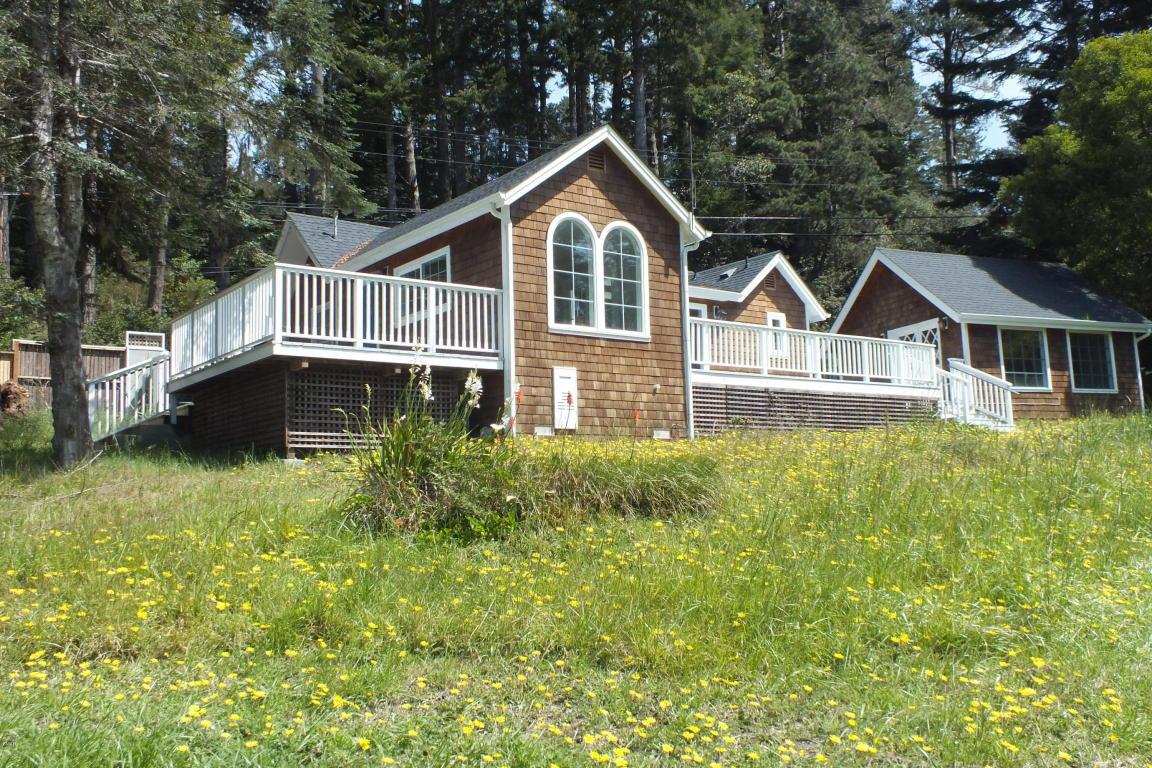 Real Estate for Sale, ListingId: 32755395, Little River,CA95456