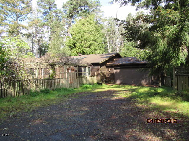 Real Estate for Sale, ListingId: 33757457, Little River,CA95456