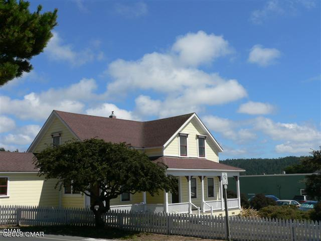 Photo of 10575 Lansing  Mendocino  CA