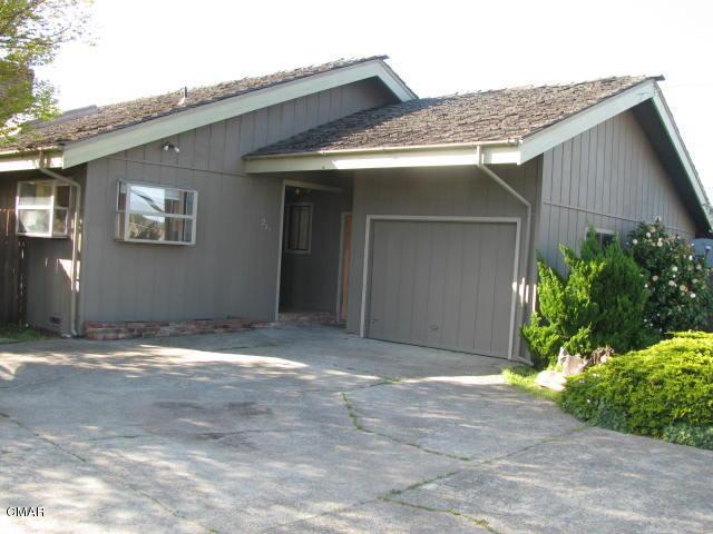 Photo of 245 S Sanderson Way  Fort Bragg  CA