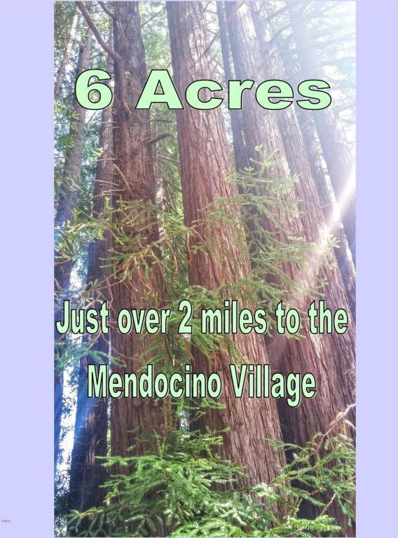 Photo of 9990 Warner Lane  Mendocino  CA