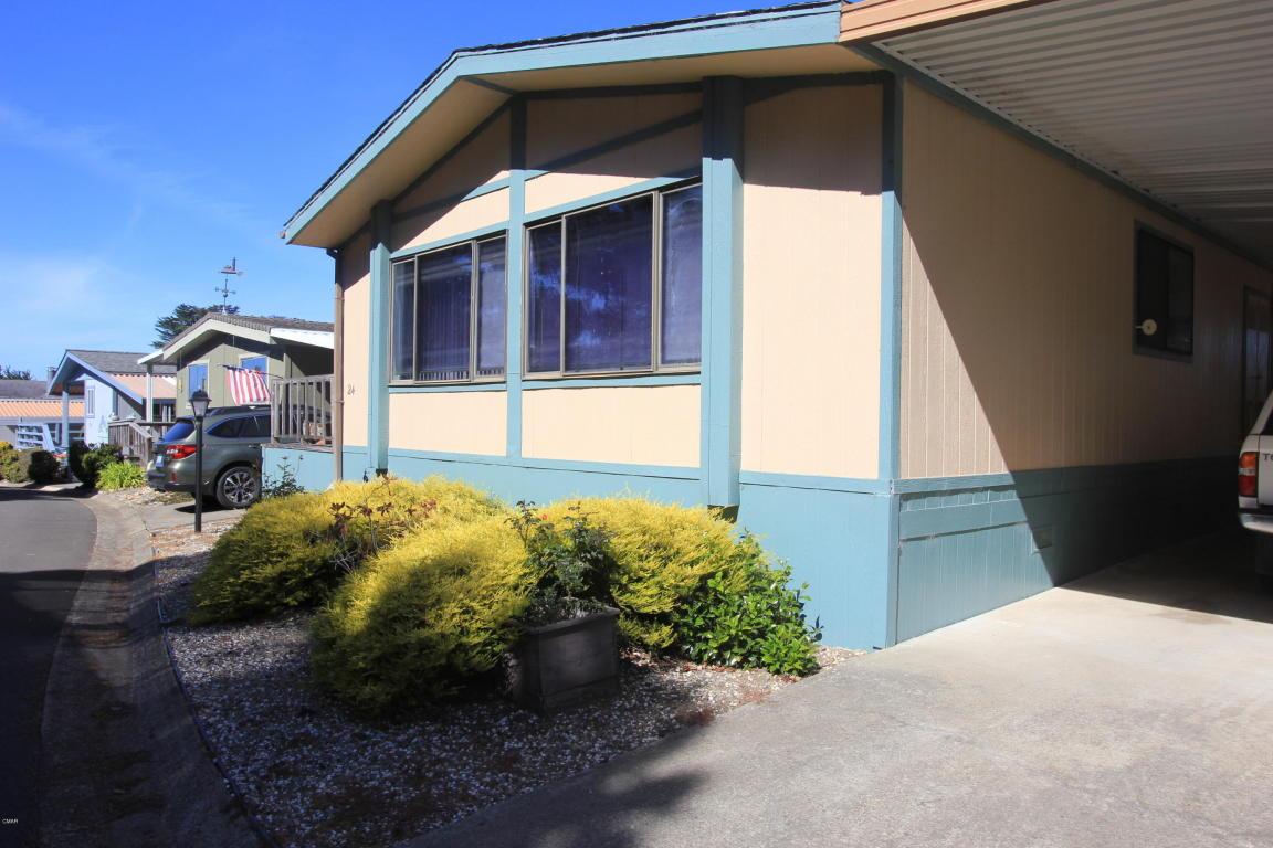 1184 N Main St, Fort Bragg, CA 95437