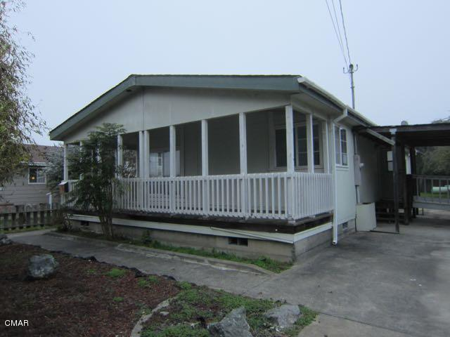 Photo of 116 Woodland Dr  Fort Bragg  CA