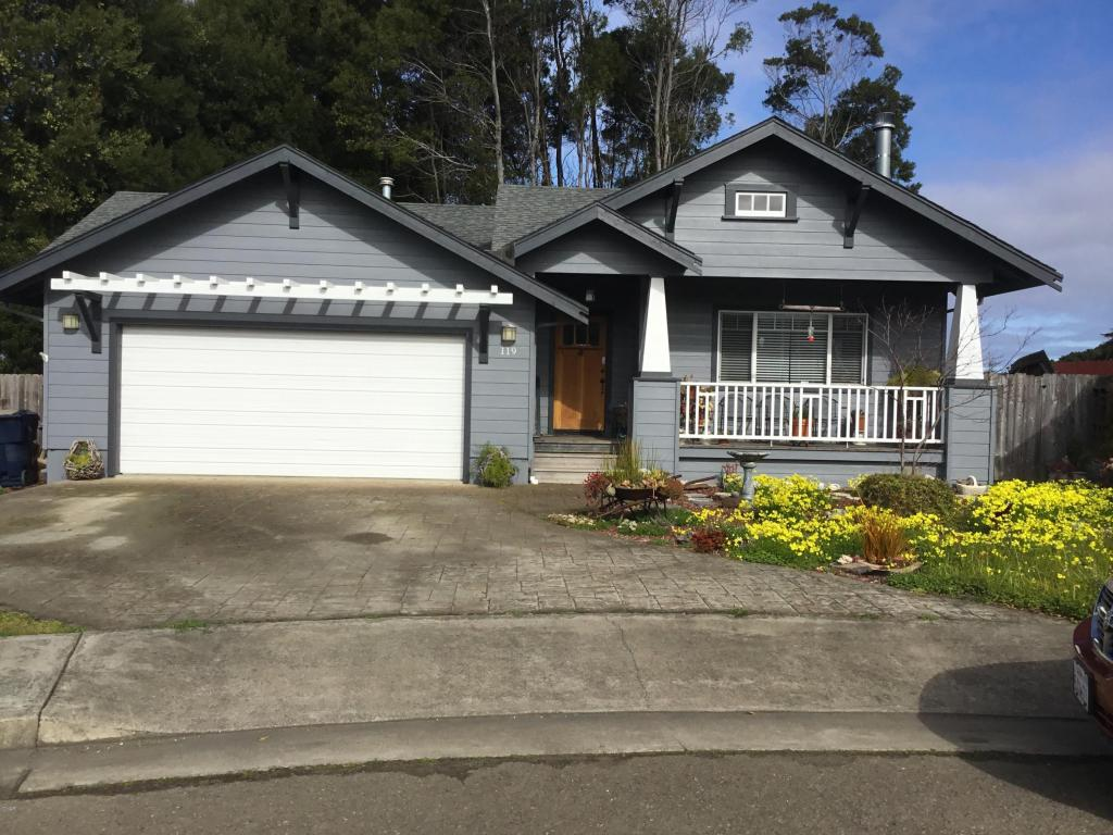 Photo of 119 Noyo Heights  Fort Bragg  CA