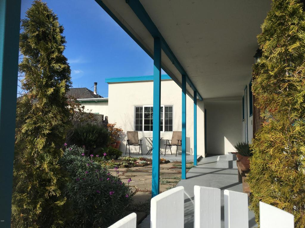 Photo of 315 E Alder St  Fort Bragg  CA
