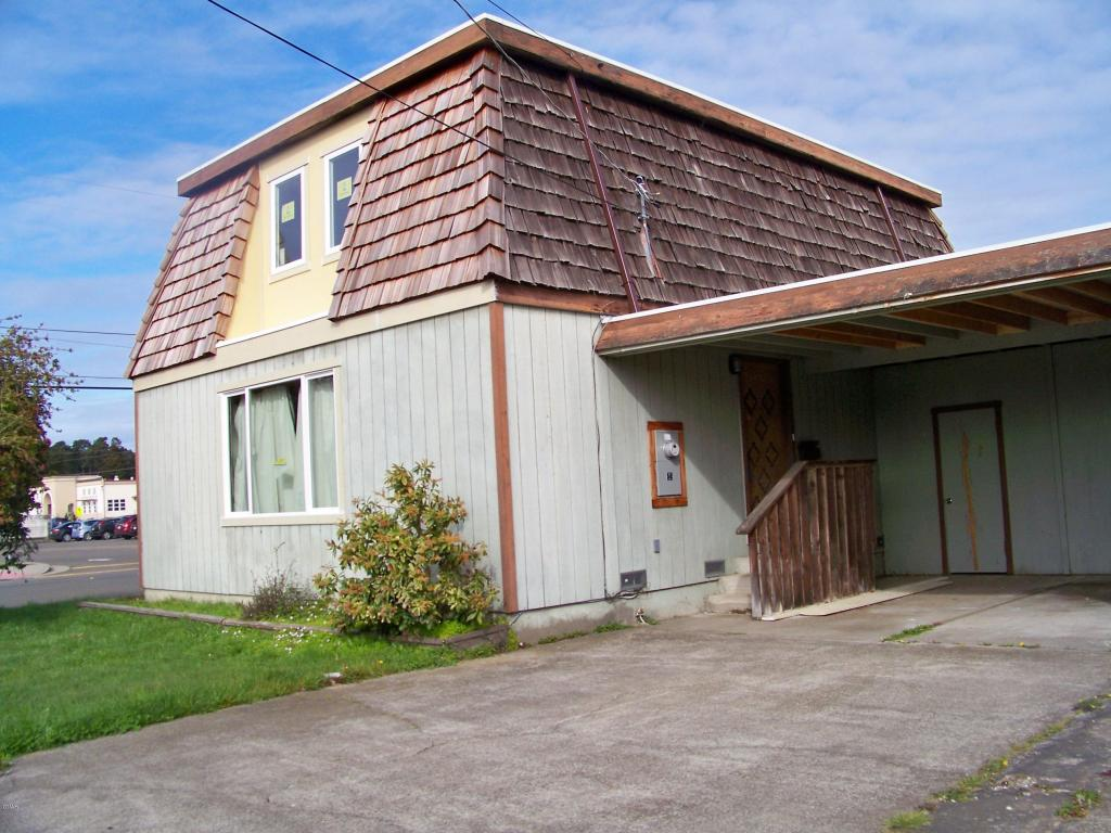 Photo of 100 Woodland Dr  Fort Bragg  CA