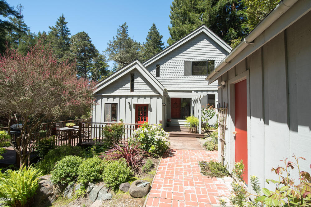 Photo of 33200 Frog Pond Rd  Little River  CA