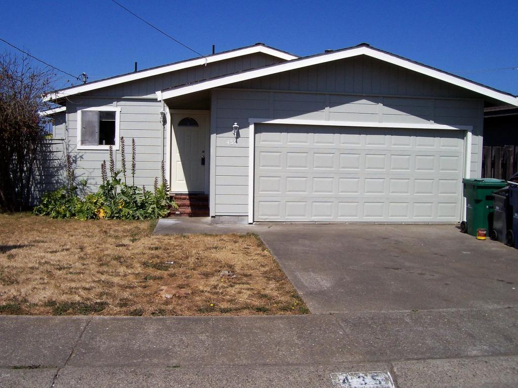 Photo of 435 S Corry  Fort Bragg  CA