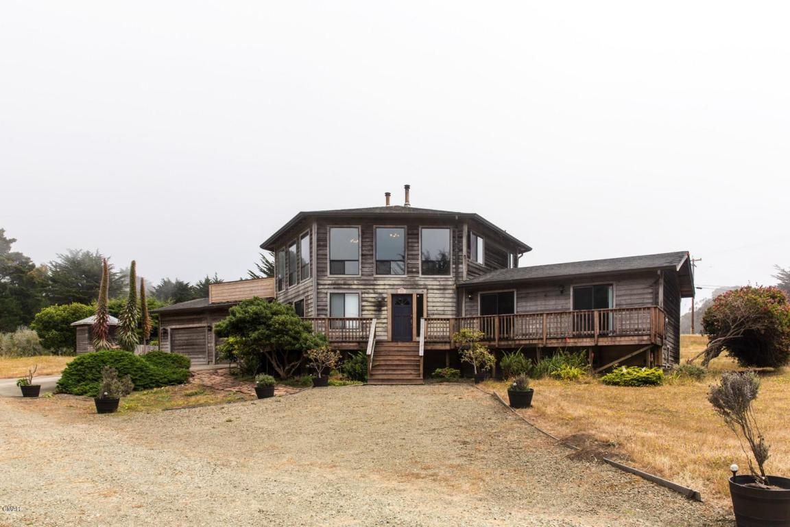 Photo of 8901 Frontage  Mendocino  CA