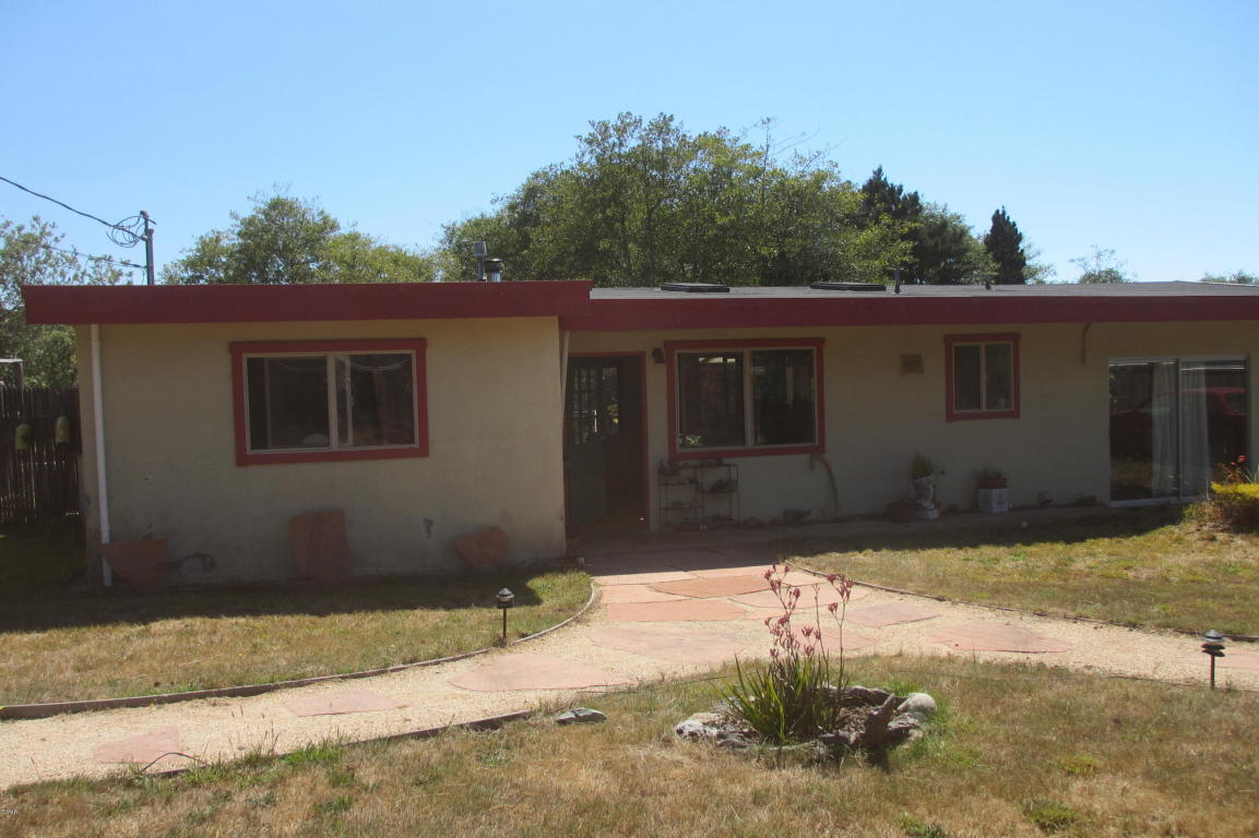 Photo of 33175 Ocean View  Fort Bragg  CA