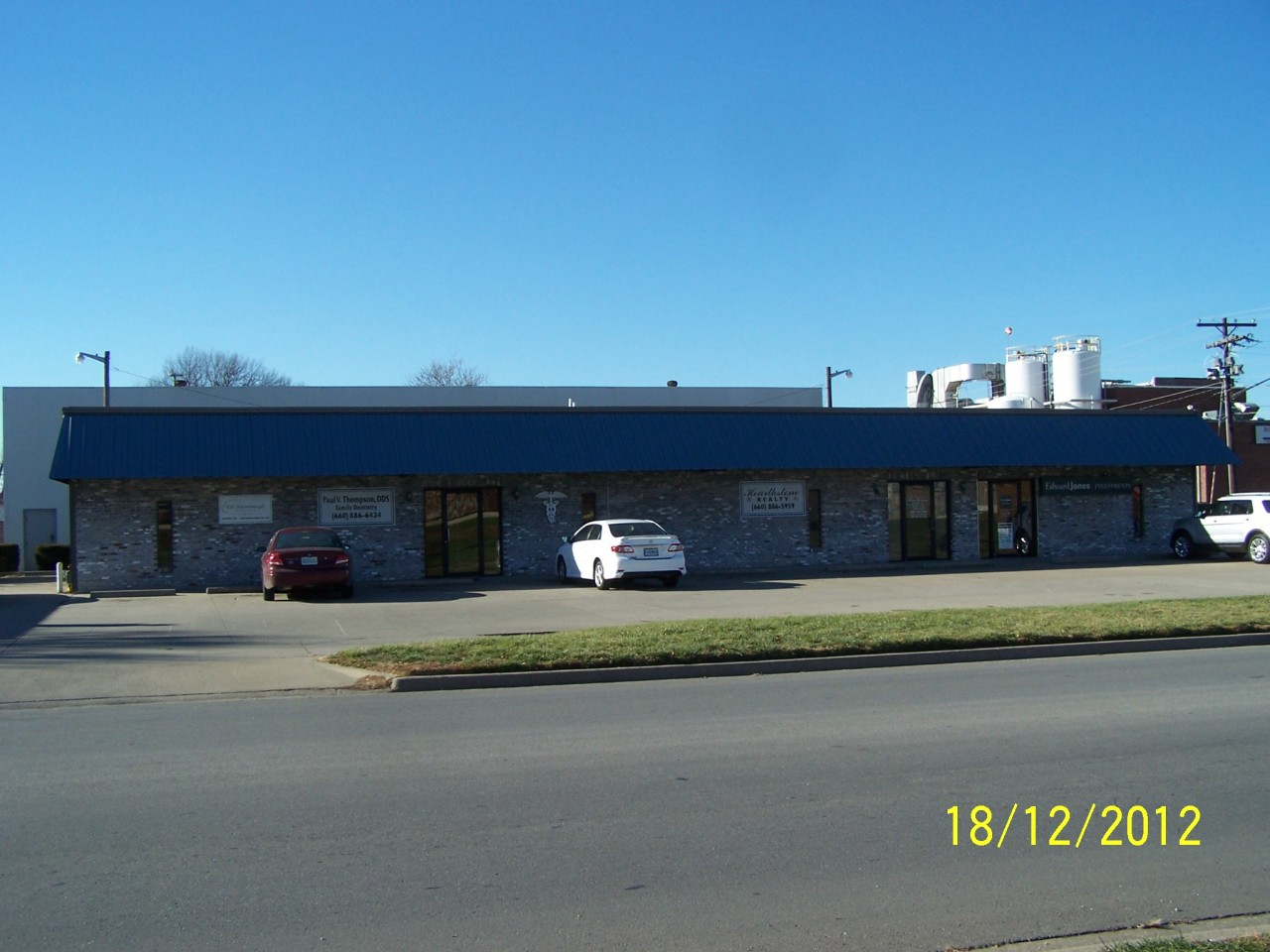 103 N Miami Ave, Marshall, MO 65340