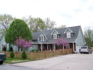 418 E Gordon St, Marshall, MO 65340