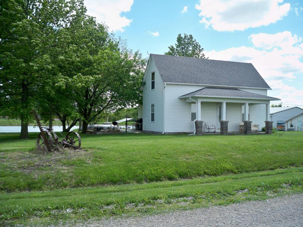 Real Estate for Sale, ListingId: 27035344, Sweet Springs,MO65351