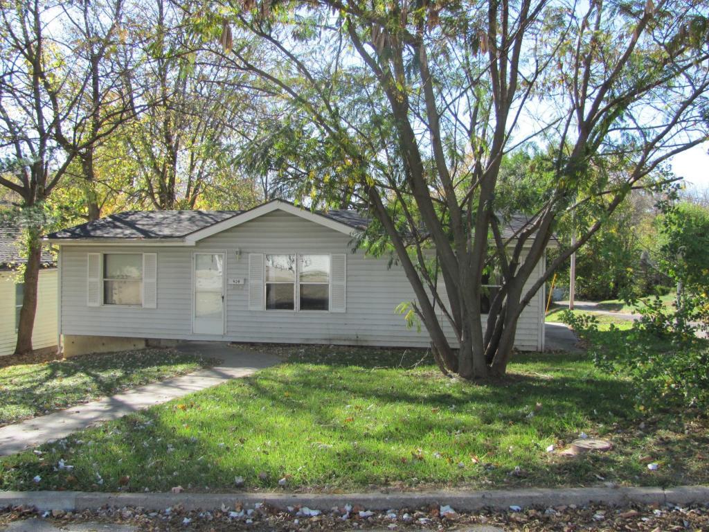 Real Estate for Sale, ListingId: 27221892, Boonville,MO65233