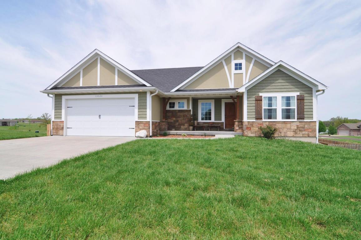 Real Estate for Sale, ListingId: 28025070, Boonville,MO65233