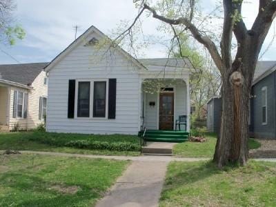Real Estate for Sale, ListingId: 30699017, Boonville,MO65233