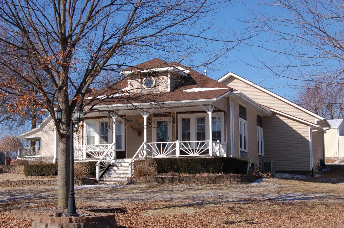 Real Estate for Sale, ListingId: 31880997, Blackburn,MO65321