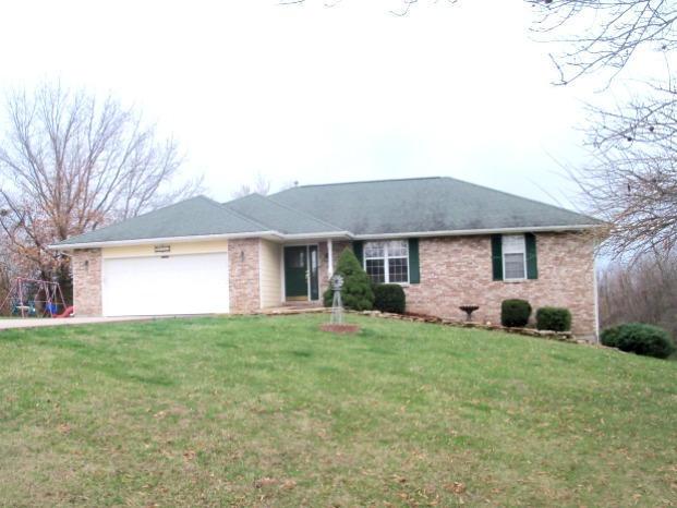Real Estate for Sale, ListingId: 32512841, Boonville,MO65233