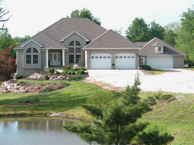 Real Estate for Sale, ListingId: 33035638, Boonville,MO65233