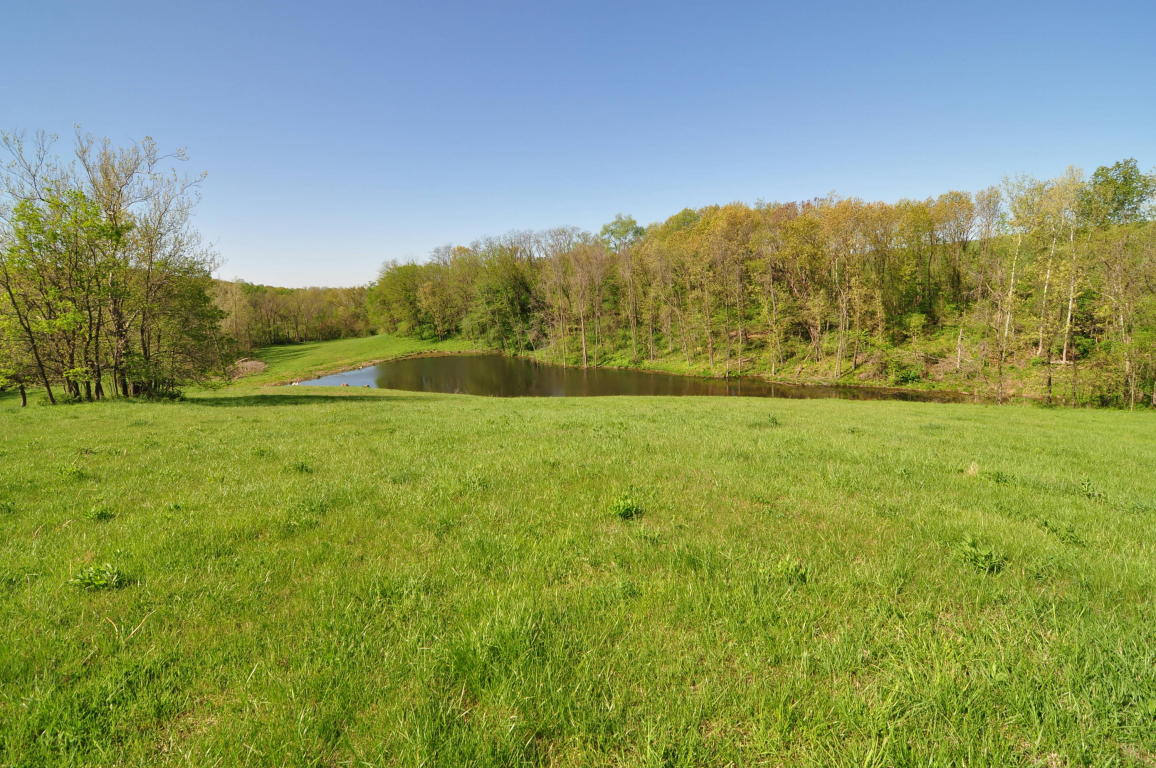 269 acres Franklin, MO