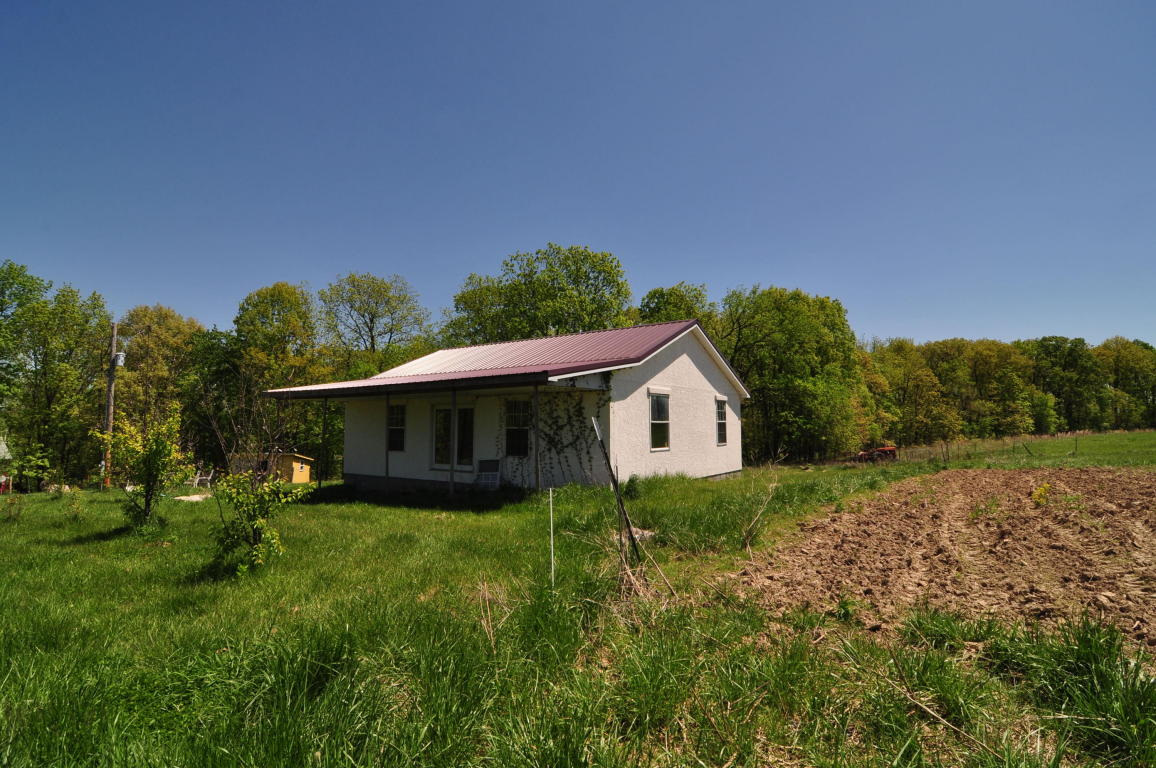 18.1 acres by Prairie Home, Missouri for sale