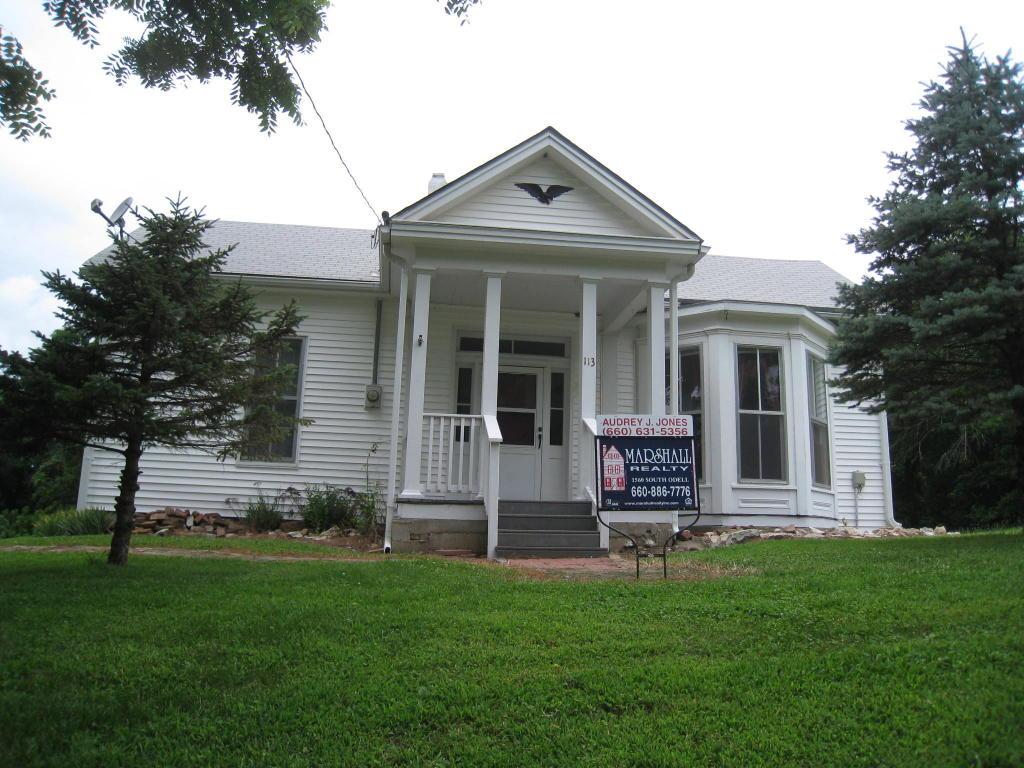 Real Estate for Sale, ListingId: 33405355, Miami,MO65344