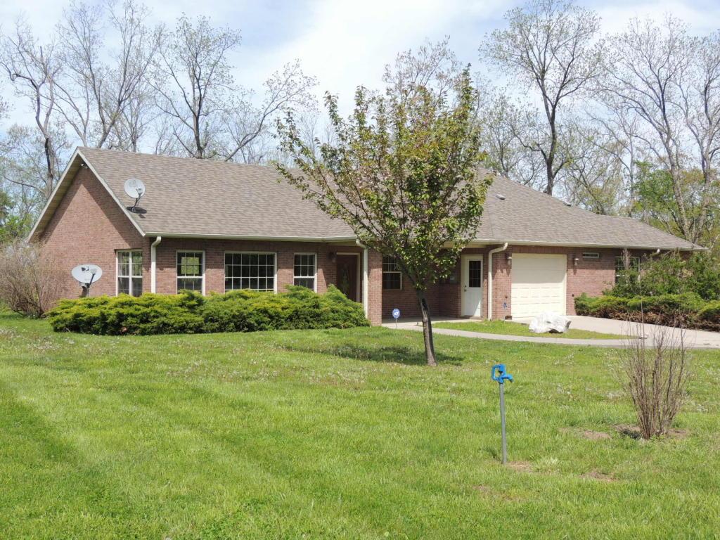 Real Estate for Sale, ListingId: 31343457, Boonville,MO65233