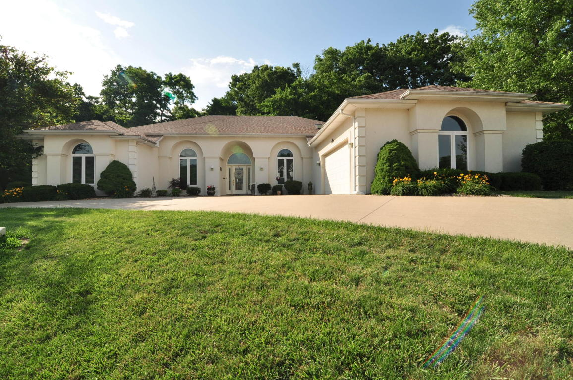 Real Estate for Sale, ListingId: 33858788, Boonville,MO65233