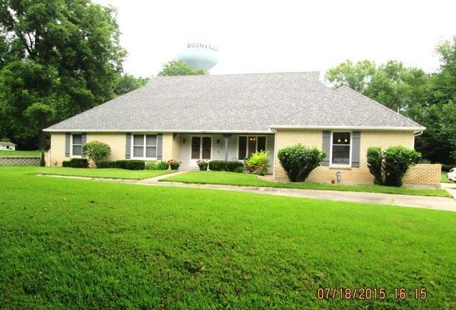 Real Estate for Sale, ListingId: 34463548, Boonville,MO65233