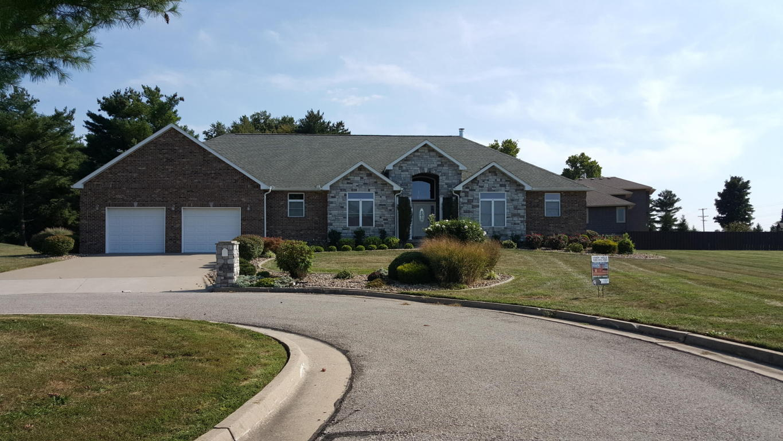 Real Estate for Sale, ListingId: 35240925, Marshall,MO65340