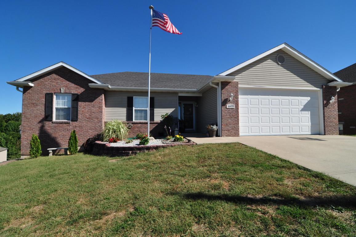 Real Estate for Sale, ListingId: 35321929, Boonville,MO65233