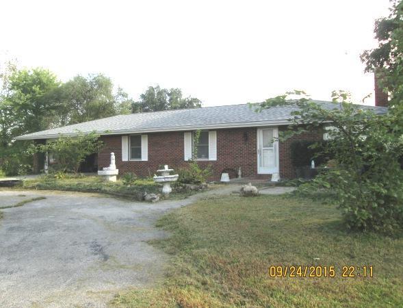 Real Estate for Sale, ListingId: 35548986, Boonville,MO65233