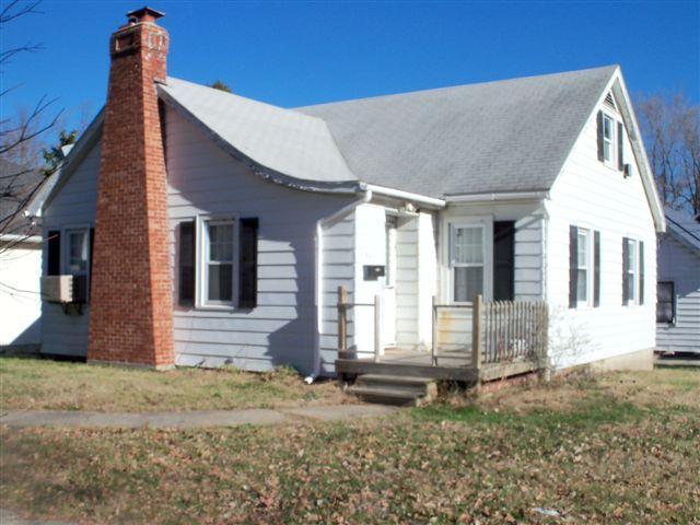 Real Estate for Sale, ListingId: 36623677, Boonville,MO65233