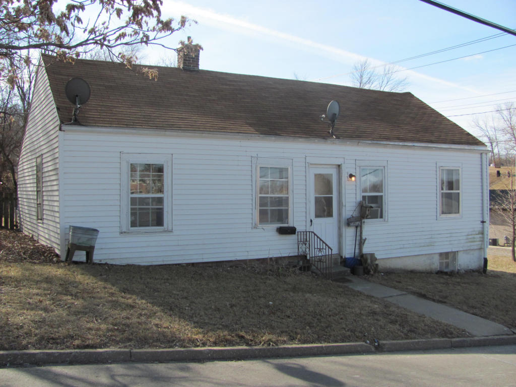 Real Estate for Sale, ListingId: 31828986, Boonville,MO65233