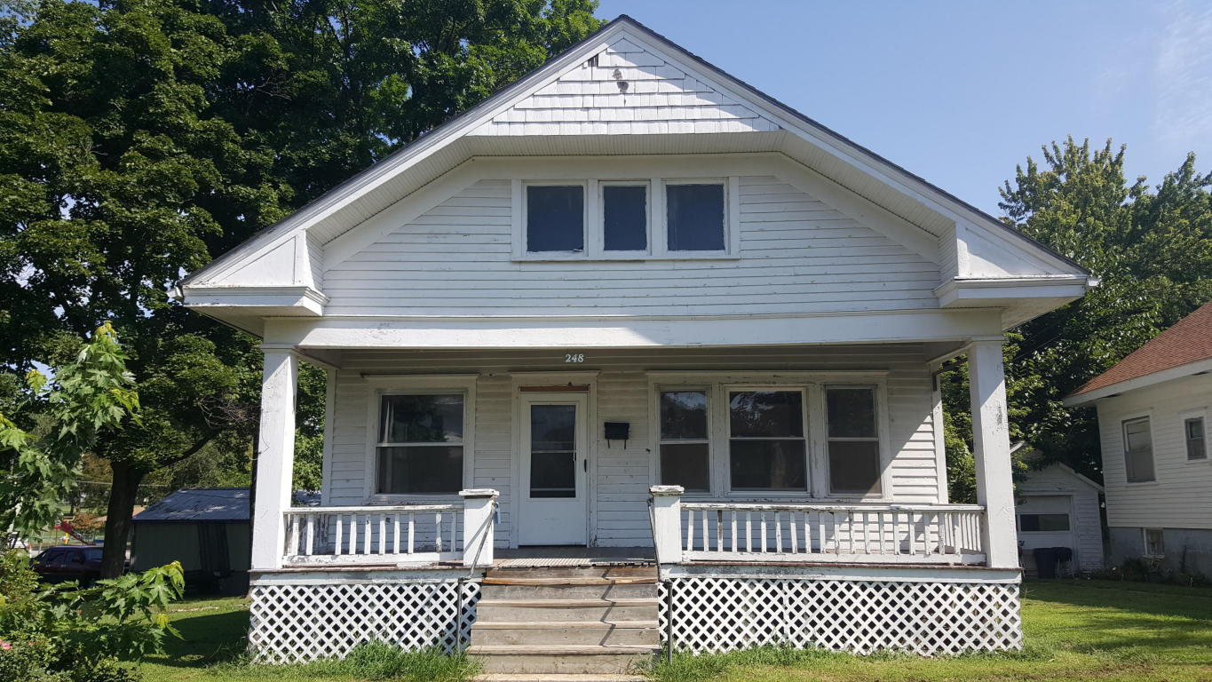 Photo of 248 W MONTGOMERY ST  Slater  MO
