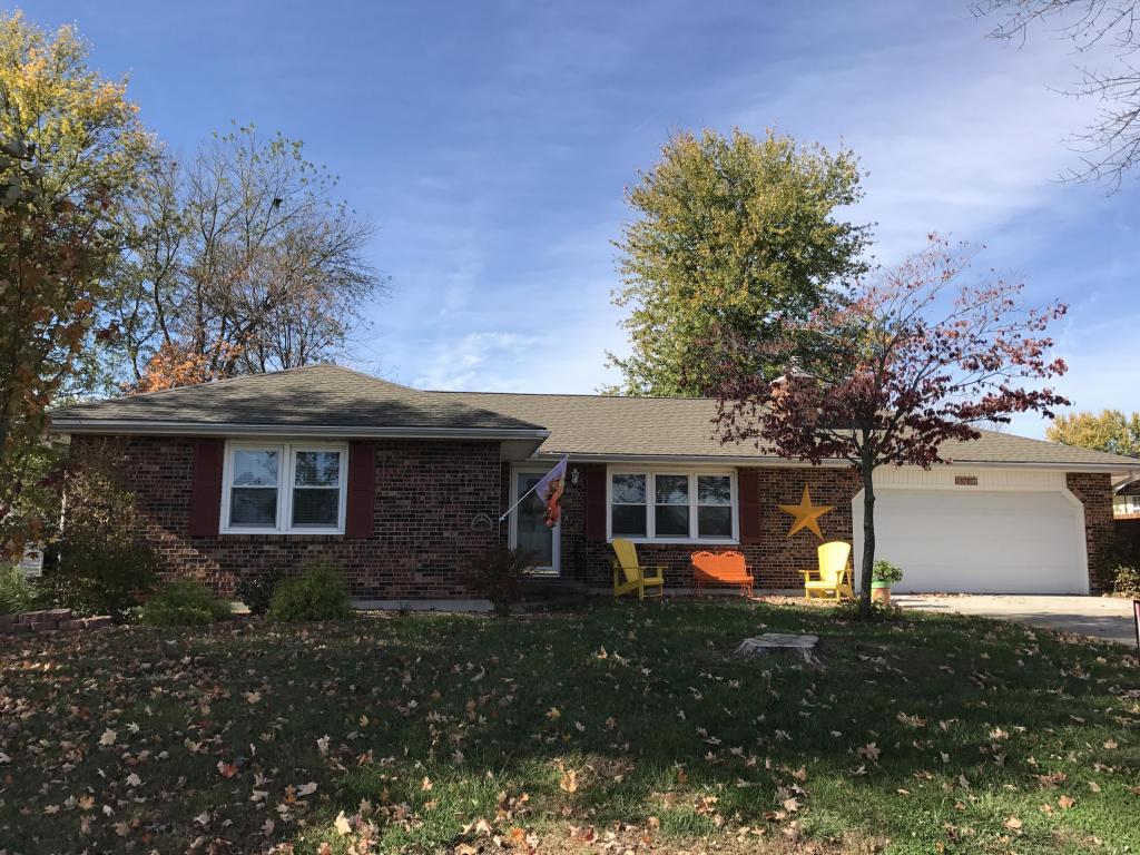 1707 Dexter Ave, Marshall, MO 65340