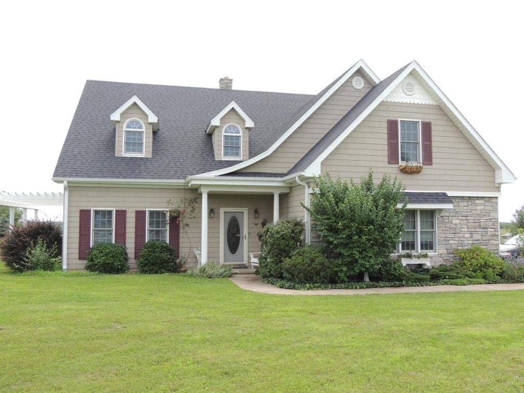Real Estate for Sale, ListingId: 37154637, New Franklin,MO65274
