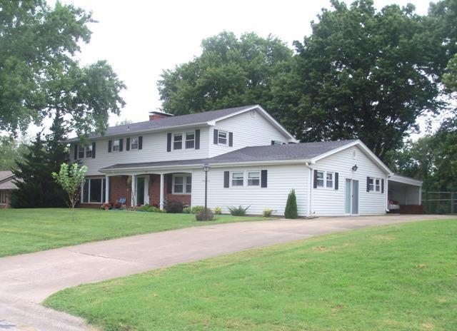 Real Estate for Sale, ListingId: 37174236, Boonville,MO65233